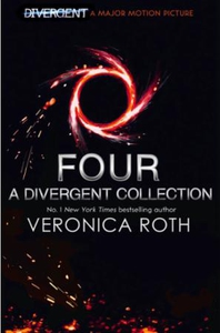 Four: A Divergent Collection (ebok) av Veroni