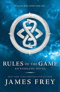 Rules of the Game (ebok) av James Frey