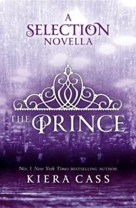 The Prince (ebok) av Kiera Cass
