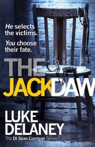 The Jackdaw (ebok) av Luke Delaney