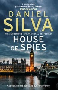 House of Spies (ebok) av Daniel Silva