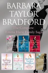 The Emma Harte 7-Book Collection (ebok) av Ba
