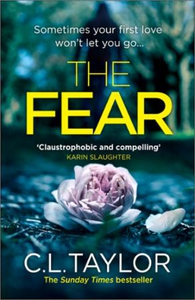 The Fear (ebok) av C.L. Taylor