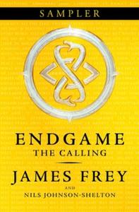 The Calling Sampler (ebok) av James Frey, Nil