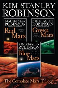 The Complete Mars Trilogy (ebok) av Kim Stanl