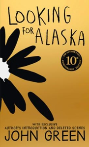 Looking For Alaska (ebok) av John Green