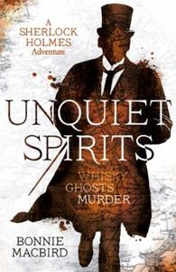 Unquiet Spirits (ebok) av Bonnie MacBird