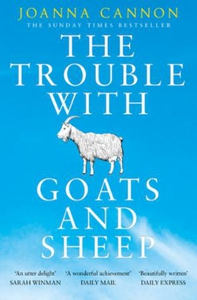 The Trouble with Goats and Sheep (ebok) av Jo