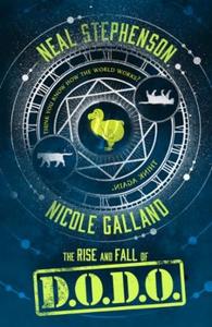 The Rise and Fall of D.O.D.O. (ebok) av Neal