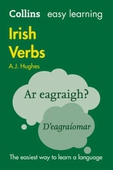 Collins Easy Learning Irish Verbs