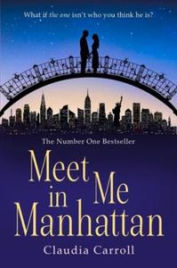 Meet Me In Manhattan (ebok) av Claudia Carrol