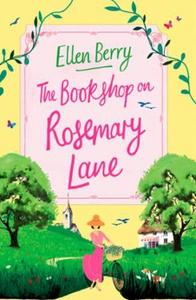 The Bookshop on Rosemary Lane (ebok) av Ellen
