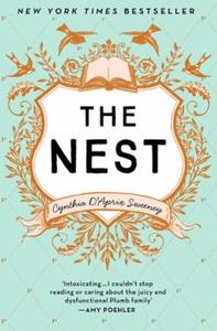 The Nest (ebok) av Cynthia D'Aprix Sweeney