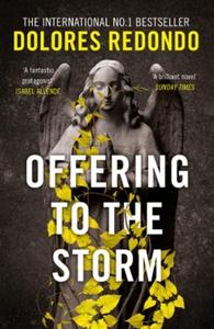 Offering to the Storm (ebok) av Dolores Redon