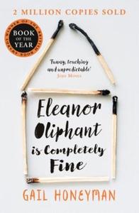 Eleanor Oliphant is Completely Fine (ebok) av