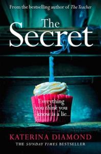 The Secret (ebok) av Katerina Diamond