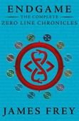 The Complete Zero Line Chronicles (Incite, Feed, Reap)