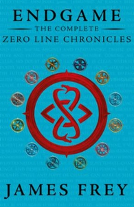 The Complete Zero Line Chronicles (Incite, Fe