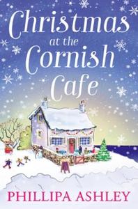 Christmas at the Cornish Café (ebok) av Phill