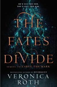 The Fates Divide (ebok) av Veronica Roth