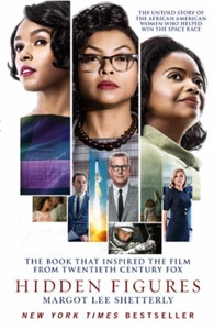 Hidden Figures (ebok) av Margot Lee Shetterly