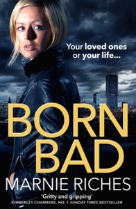 Born Bad (ebok) av Marnie Riches