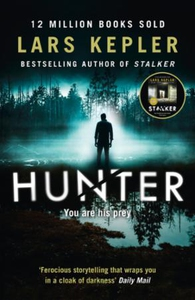 Hunter (ebok) av Lars Kepler