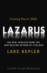 Joona Linna 7 (ebok) av Lars Kepler