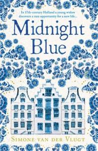 Midnight Blue (ebok) av Simone van der Vlugt