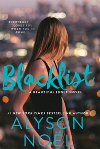 Blacklist (ebok) av Alyson Noël