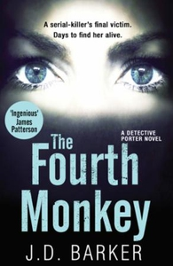 The Fourth Monkey (ebok) av J.D. Barker
