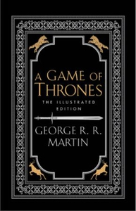A Game of Thrones (ebok) av George R.R. Marti