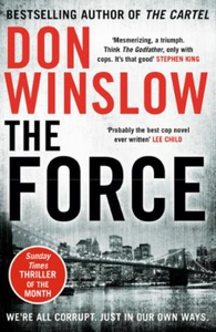 The Force (ebok) av Don Winslow