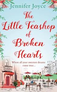 The Little Teashop of Broken Hearts (ebok) av