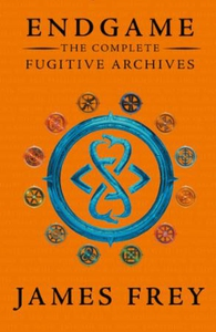 The Complete Fugitive Archives (Project Berli