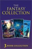 3-book Fantasy Collection