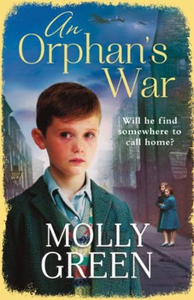 An Orphan's War (ebok) av Molly Green