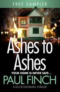 Ashes to Ashes (free sampler) (ebok) av Paul