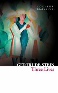 Three Lives (ebok) av Gertrude Stein
