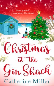 Christmas at the Gin Shack (ebok) av Catherin