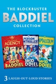 The Blockbuster Baddiel Collection