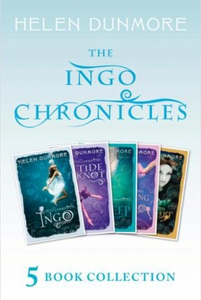 The Complete Ingo Chronicles (ebok) av Helen