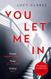 You Let Me In (ebok) av Lucy Clarke