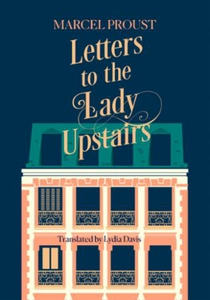 Letters to the Lady Upstairs (ebok) av Marcel
