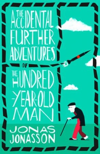 The Accidental Further Adventures of the Hund