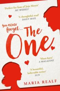 The One (ebok) av Maria Realf
