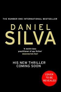Daniel Silva Thriller 2 (ebok) av Daniel Silv