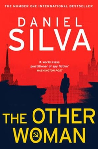 The Other Woman (ebok) av Daniel Silva