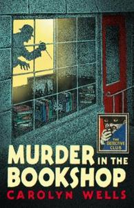 Murder in the Bookshop (ebok) av Carolyn Well