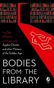 Bodies from the Library (ebok) av Agatha Chri